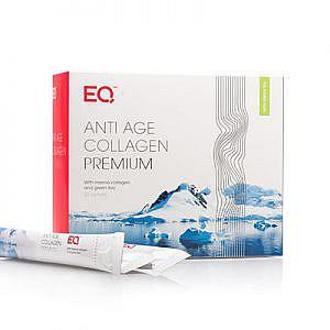 EQ collagen supplement