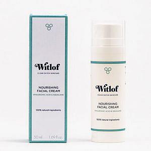 Witlof Nourisching facial cream