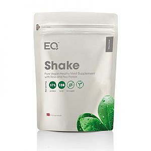 EQ vegan eiwit shake